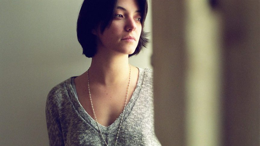 Sharon Van Etten – (It Was) Because I Was In Love