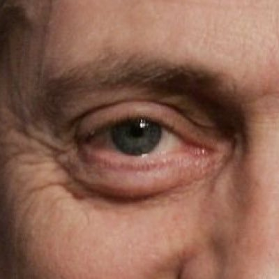 "Steve Buscemi's Dreamy Eyes – ""Swim Deep"""